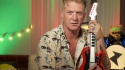 Josh Homme wants to put your kids to sleep