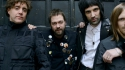 Kasabian are back with songs and guitars