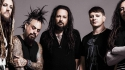 Korn hire twelve year old bassist for South American dates