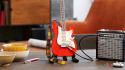 Lego to launch Fender Stratocaster set