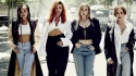 Little Mix announce 2019 tour dates