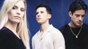 London Grammar rework new songs to lull you to sleep