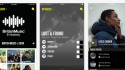 Music app LOST confirms media partners adding curation into the mix