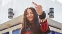 Princess Nokia and Timbaland record song for Erase The Hate