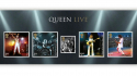 New stamps to feature Queen (and also the band Queen)