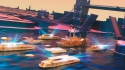 Red Bull announces flotilla party