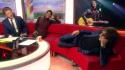 Beef Of The Week #427: Richard Ashcroft v Breakfast TV etiquette