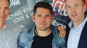 Scouting For Girls' Roy Stride signs to Warner/Chappell