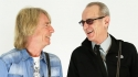 Status Quo to hang up electric guitars