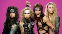 Steel Panther plough on with their Pussy Melter guitar pedal despite protests