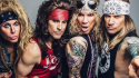 Steel Panther will personalise songs for cash