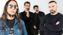 System Of A Down nearly split over one word while making Toxicity