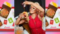 Saweetie is the latest musician to share her favourite McDonald's meal