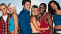 S Club 7's Paul Cattermole says he was only hired to do interviews