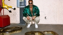 Shabazz Palaces for released Third Man live album