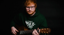 Ed Sheeran launches signature guitar line