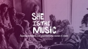 One Liners: She Is The Music, John Prine, Marina, more