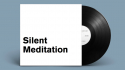 Silent vinyl is here for when you just want a bit of quiet