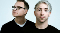 Mark Hoppus from Blink 182 and Alex Gaskarth from All Time Low have formed a band