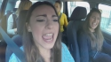 Universal's Sing Your Heart Out compilation does not encourage dangerous driving