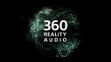 Deezer and Tidal start offering music is Sony's 360 Reality Audio