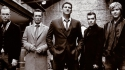 Tony Hadley insists he was pushed out of Spandau Ballet