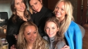 Emma Bunton reveals that the Spice Girls are