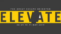 CMU:DIY: Elevate Seminars at The Great Escape