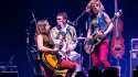 The Accidentals sign to Sony Music Masterworks