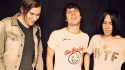 The Cribs turned down MySpace Records signing after Tom said he'd make everyone friends with them