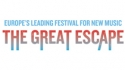 The Great Escape convention: First speakers announced