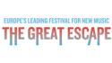 The Great Escape kicks off in Brighton