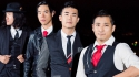 American band The Slants get trademark law rewritten