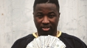 Rapper charged over shooting at TI concert given bail