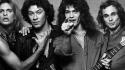 Eddie Van Halen dies