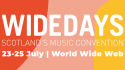 Wide Days reveals more about its online convention