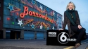 The 6 Music Festival is coming to Glasgow