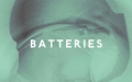 Approved: Batteries