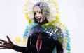 Björk admits concerns to putting new material on freemium