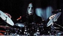 Slipknot drummer is the best, OK? | Complete Music Update
