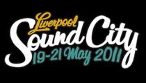 Liverpool Sound City 2011