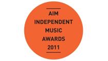 AIM Awards 2011