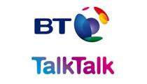BT & TalkTalk