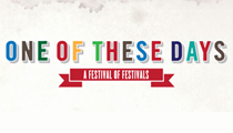 One Of These Days Festival