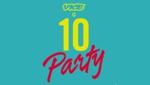 Vice Is Ten