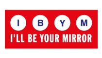 ATP's I'll Be Your Mirror