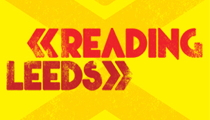 Reading & Leeds Festivals