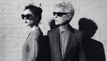 St Vincent & David Byrne