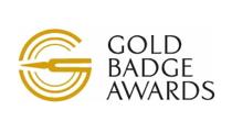 Gold Badge Awards