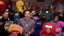 The Roots, The Muppets & Jimmy Fallon